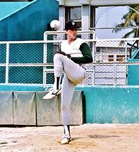 steve pitcher
