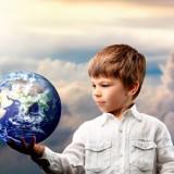 成就孩子未來的使命