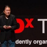 TED演講「擁抱教育要先相信與實踐」