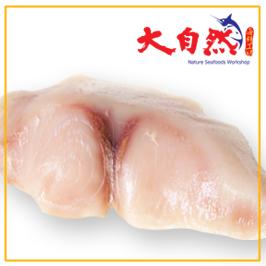 冷凍旗魚片
