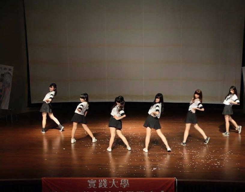 Dance/Wednesday Dance Group