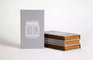 這個姑娘發明了一本可以喝的書,改變了6.63億人的命運