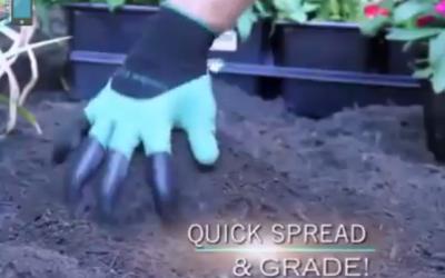 園藝用手套
