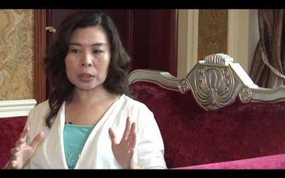 星馬誠信企業家訪問2011