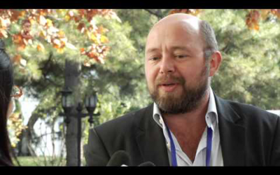Adam Arvidsson:資本主義解體   創新道德經濟  永續發展謀出路