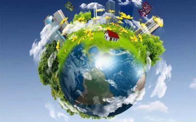 生態社區如何實現可持續發展,公益講座告訴你