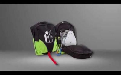 火場逃生神器——Skysaver防火逃生包
