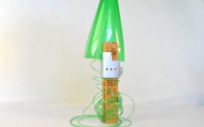 寶特瓶抽繩器 PLASTIC BOTTLE CUTTER