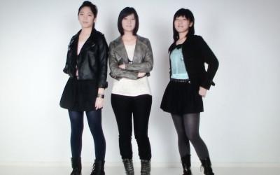 在音樂創作中得著成長   台灣少女組成的地下樂團「青春邊緣TEENS EDGE」