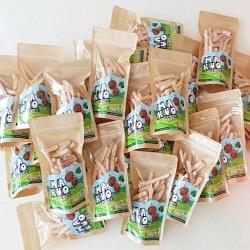 芋頭條 (200克/包)