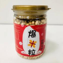爆米粒(無糖糙米)