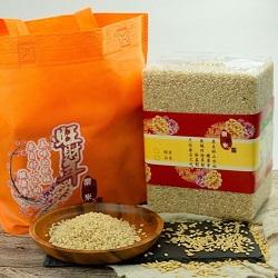 糙米 (5斤/包)