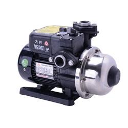 TQ200B 電子穩壓加壓機