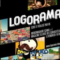 商標世界Logorama