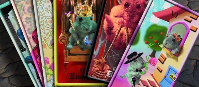 科學家預測:未來地球統治者是老鼠?