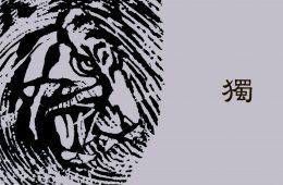 虎   紋