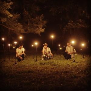 生命樹樂團新專輯發行在即 徵求粉絲加入首支 MV 拍攝